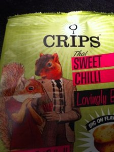 Photo of Crips Crisps
