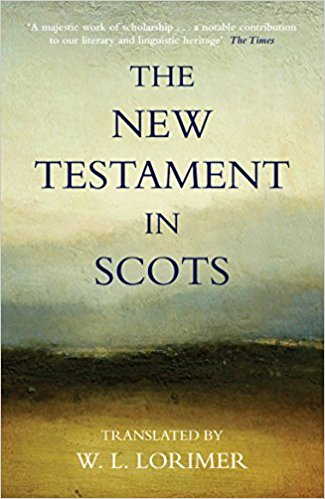The New Testament in Scots: